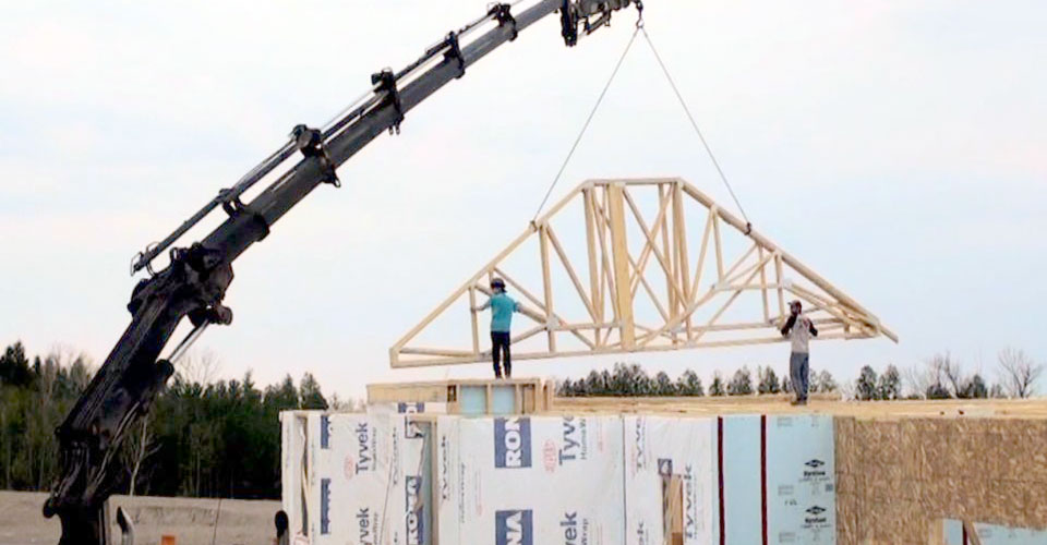 Roof trusses peterborough truss floor ltd for Order roof trusses online
