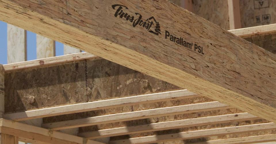 Psl Parallam Peterborough Truss Amp Floor Ltd